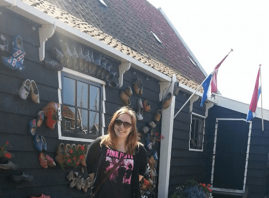 What Working as an Au Pair in the Netherlands is Really Like
