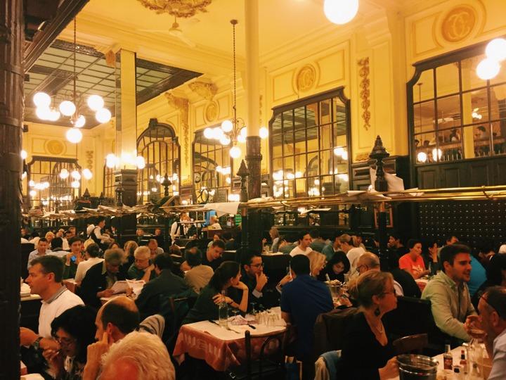 My Paris Food Diary
