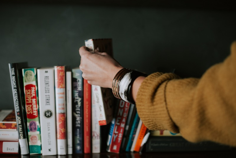 8 Wonderful Books to Read in 2018