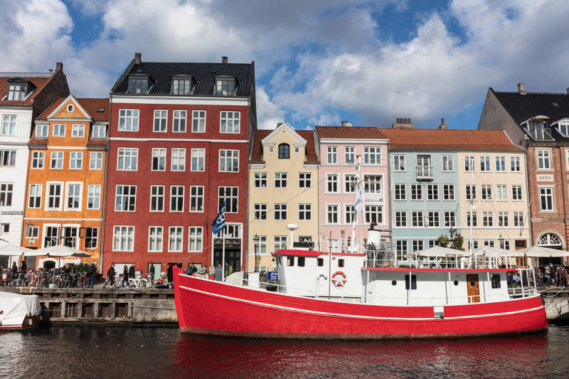 A Hygge-filled Weekend in Copenhagen