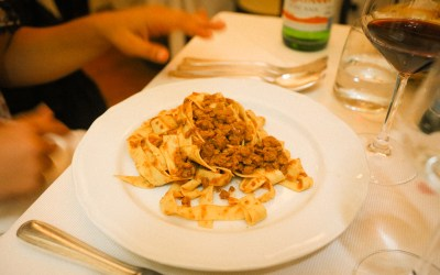 What to Eat in Bologna, Italy