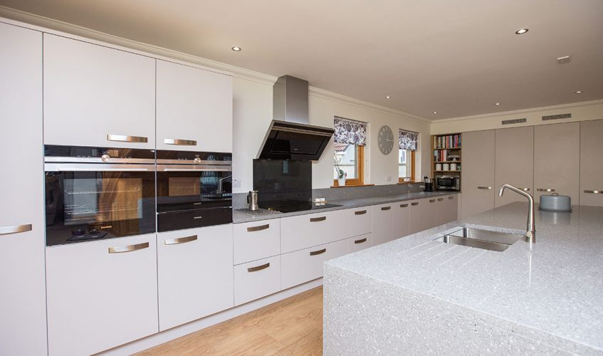 blanco kitchen sink cabinet storage solutions mr & mrs inglis, inverness – ashley ann