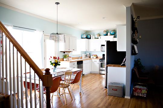 Our kitchen remodel Apartment Therapy the kitchn  ashleyannphotographycom