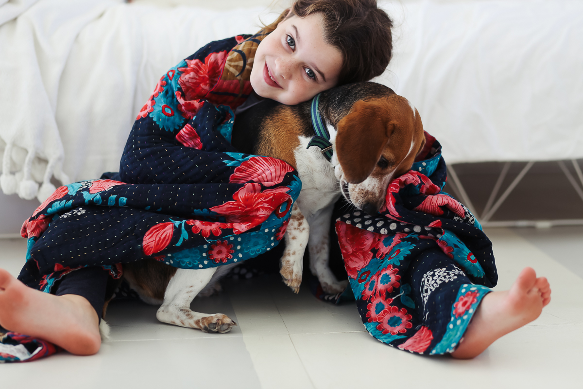 Dignify Kantha Quilts  ashleyannphotographycom