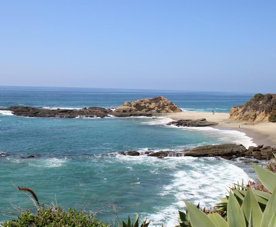 aliso-beach-laguna-beach-california
