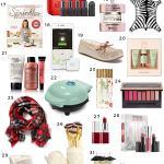 The Best Christmas Gift Ideas For Women Under 25 Ashley Brooke Nicholas