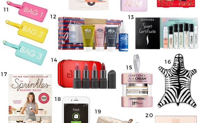 Gifts For Women Under 25 Cute766