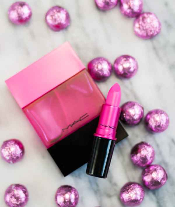 Mac Shadescents Lipsticks And Perfumes Ashley Brooke