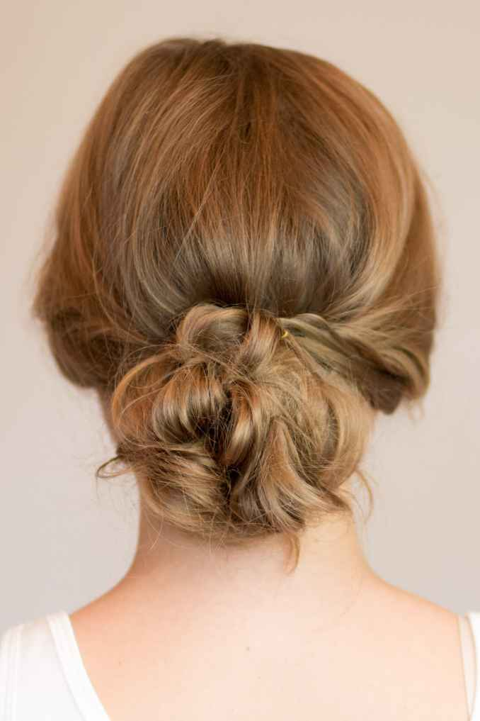 Image Result For Iding Hairstyles For Long Hair