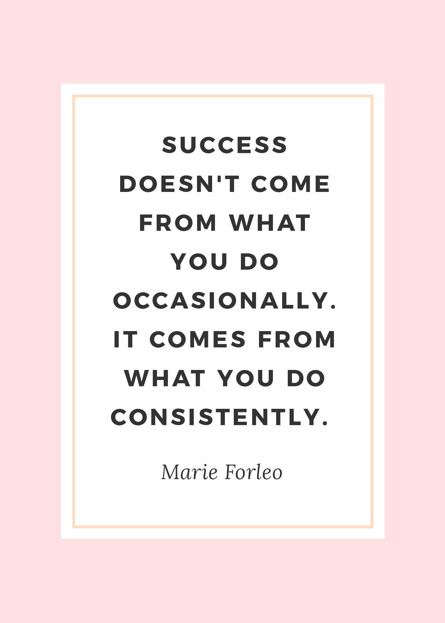 Hustle Hard Girl Wallpaper 10 Quotes For Every Girl Boss Ashley Brooke Nicholas