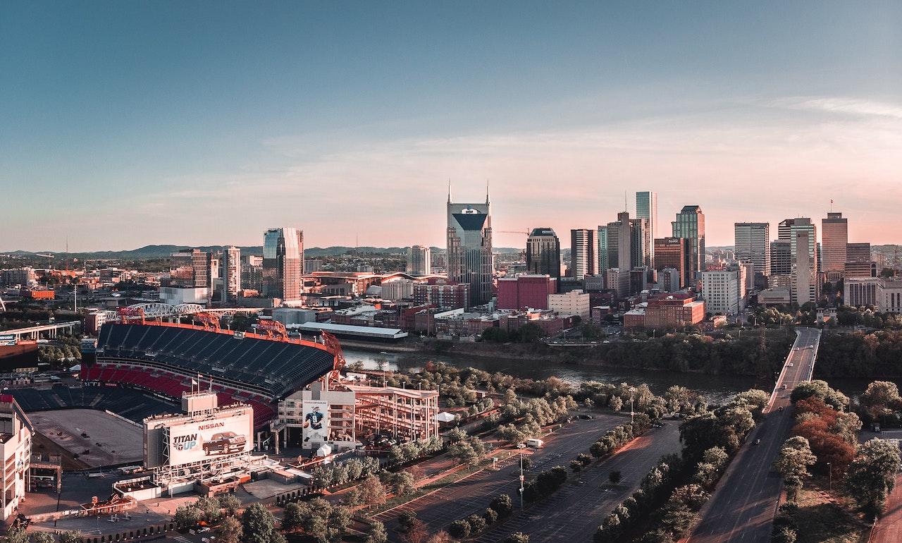 Nashville Industrial Real Estate Summary - Ashley Capital