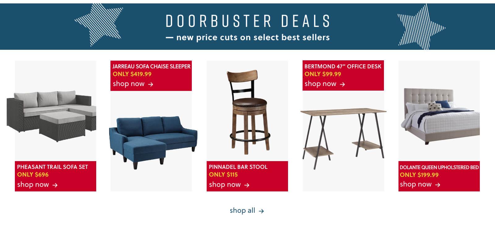 sofa shops glasgow city centre ellis home furnishings sleeper ashley furniture homestore decor pheasant trail sectional jarreau dolante upholstered bed bertmond office desk