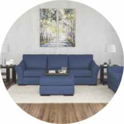 Custom Living Room Furniture Seating Options For Small Upholstery Create What You Want Ashley Homestore Design Your Perfect