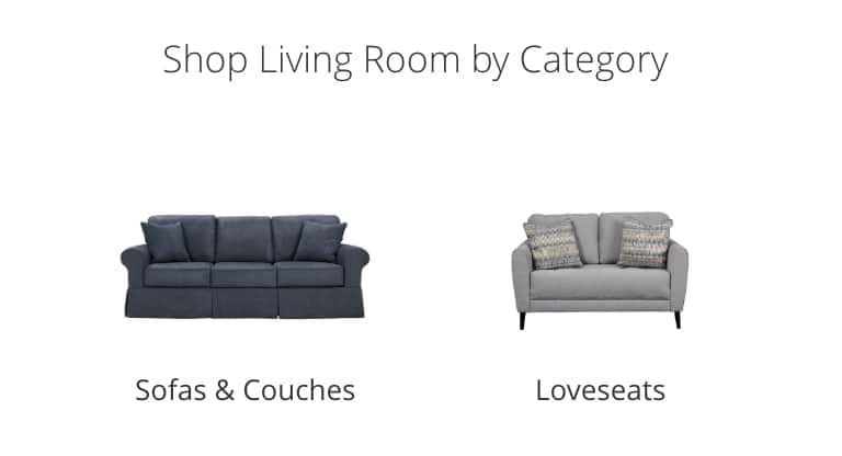 cheap sofa sets under 500 can you mix leather with fabric chairs living room furniture ashley homestore sofas and couches loveseats