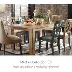 Chair Covers Gladstone Surefit Collections By Ashley Homestore Furniture Mestler Collection