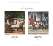 Outdoor Furniture & Accessories Ashley Homestore