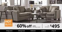 Ashley Furniture Homestore Home & Decor