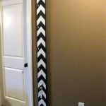 Chevron Growth Chart