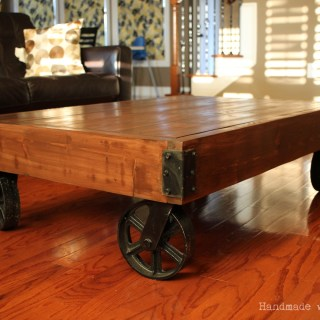 Astounding Shanty 2 Chic Archives Handmade With Ashley Pdpeps Interior Chair Design Pdpepsorg