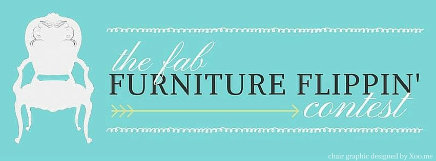 Fab Furniture Flippin' Contest