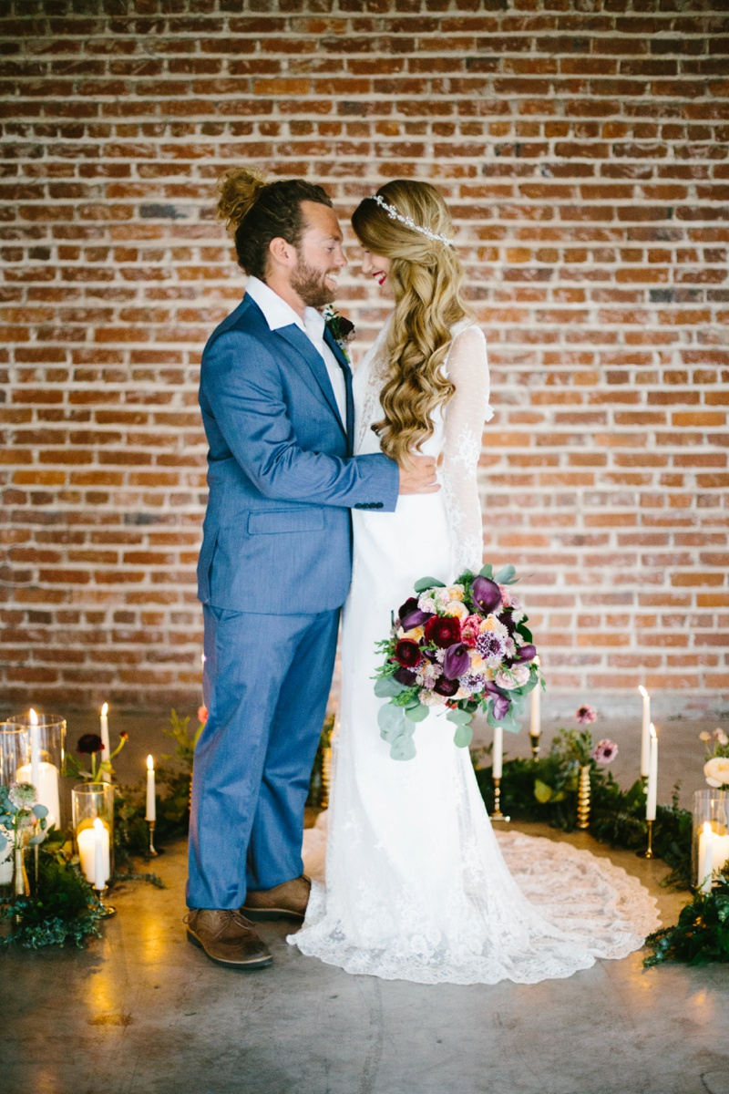 Morean Clay Center Wedding Old Train Station St Pete