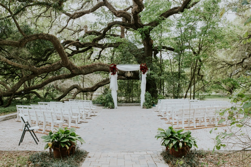 wood beach chairs cheap dining table and 4 laurel gardens wedding photos, dade city fl, victoria + blake