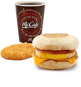 How delicious does this look? (Source: Mcdonalds.com)