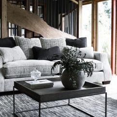 Ashley Manor Harriet Sofa In Mink Plastic Garden Uk Home And Textiles