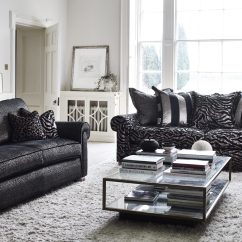 Ashley Manor Harriet Sofa In Mink 3 Piece Blake Modern Sectional Chaise Ottoman Set Black Reviews Brokeasshome