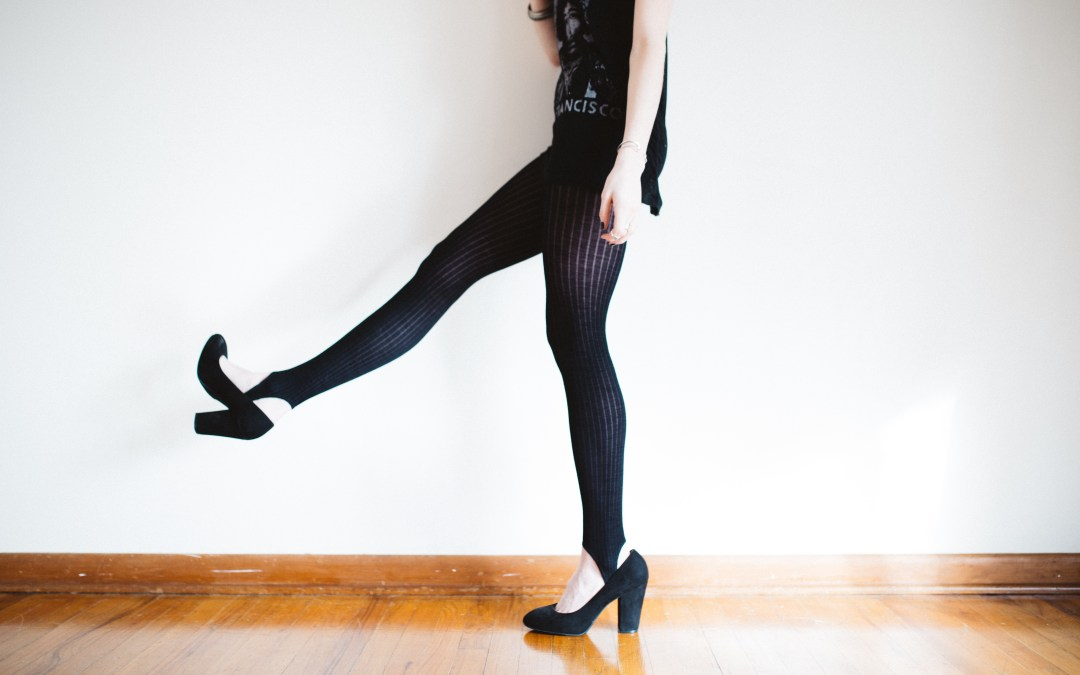 Wear Heels? You NEED to Read This