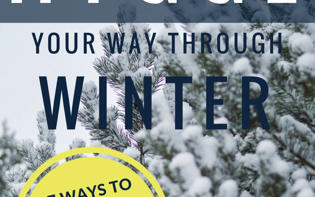 How to Hygge your way Through Winter