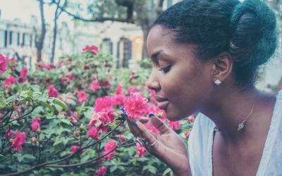 Self Care Sunday: Take a 20 Minute Breather