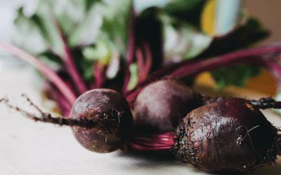 Marinated Beet Salad: MY EAST COAST KITCHEN