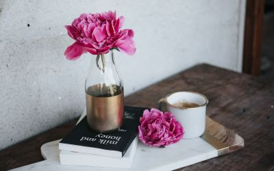 4 Rituals To Up Your Self-Care Game