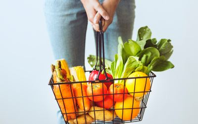 Selfcare Sunday: Eating Healthy On A Budget