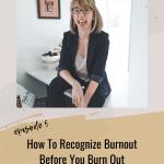 Burnout Podcast