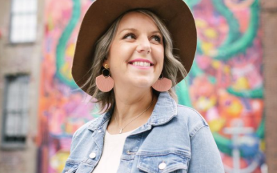 On Being Authentic On Social Media with Crystal Richard
