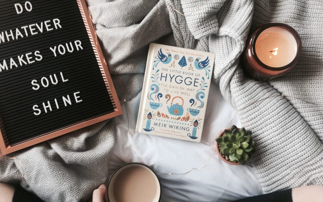 Put A Little Hygge In It – The Mental Health Tips Episode of 2020