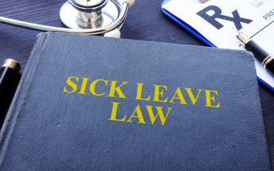 Caregivers May be Eligible for Paid Sick Leave Under Coronavirus Response Act