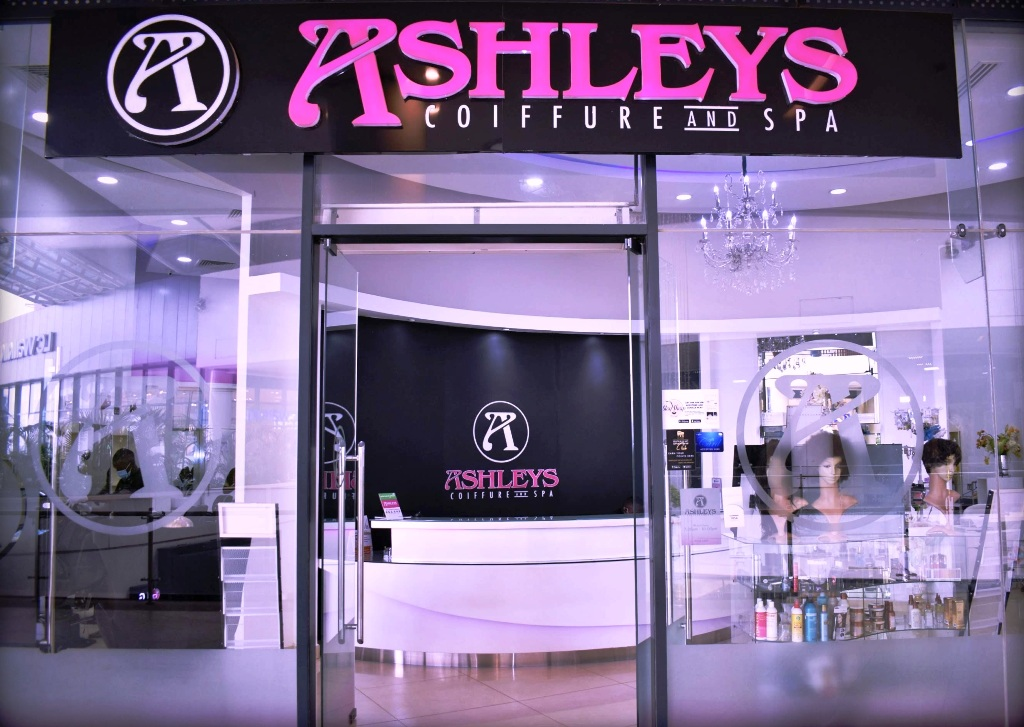 Ashleys Kenya contact details