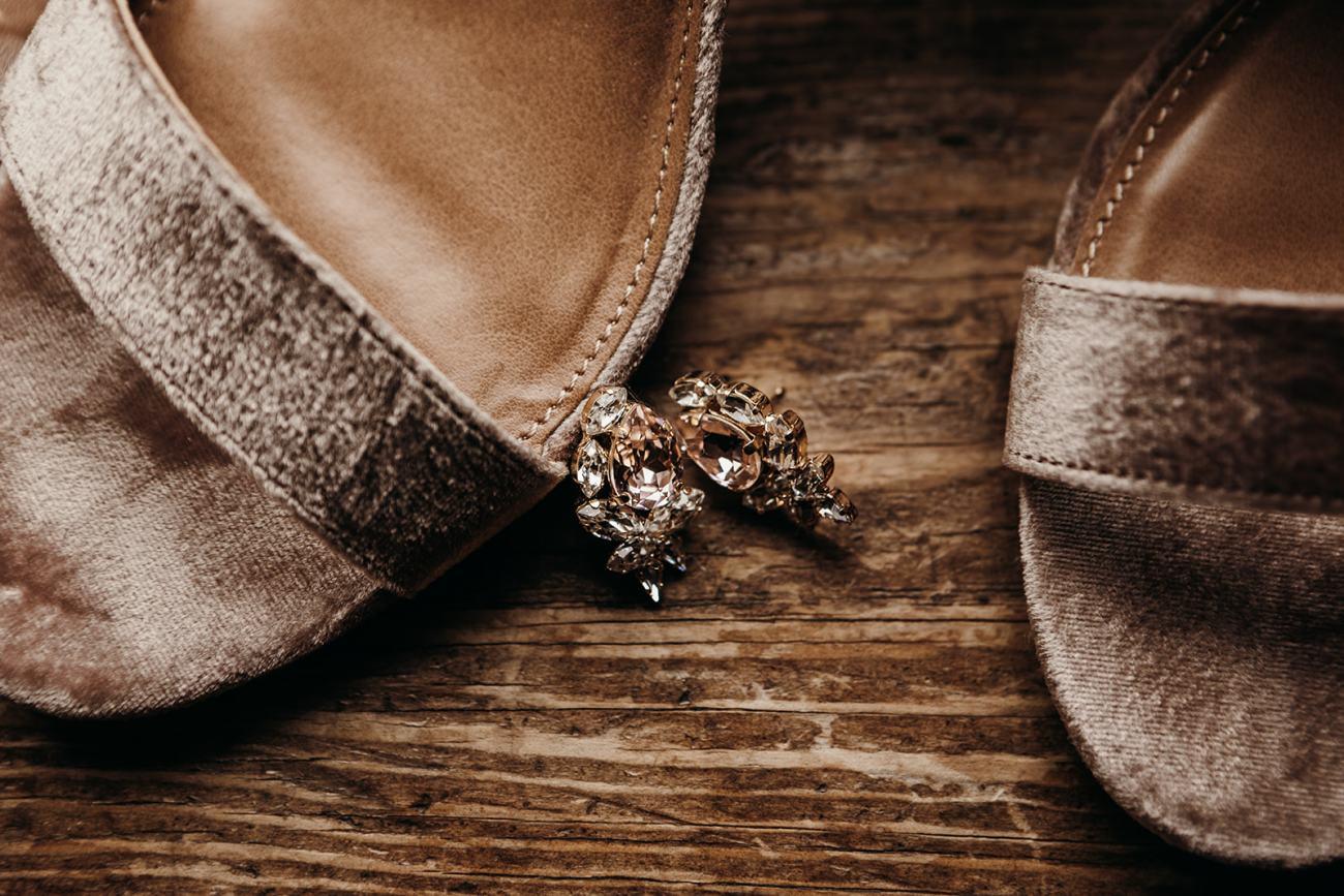 Wedding Detail Photography