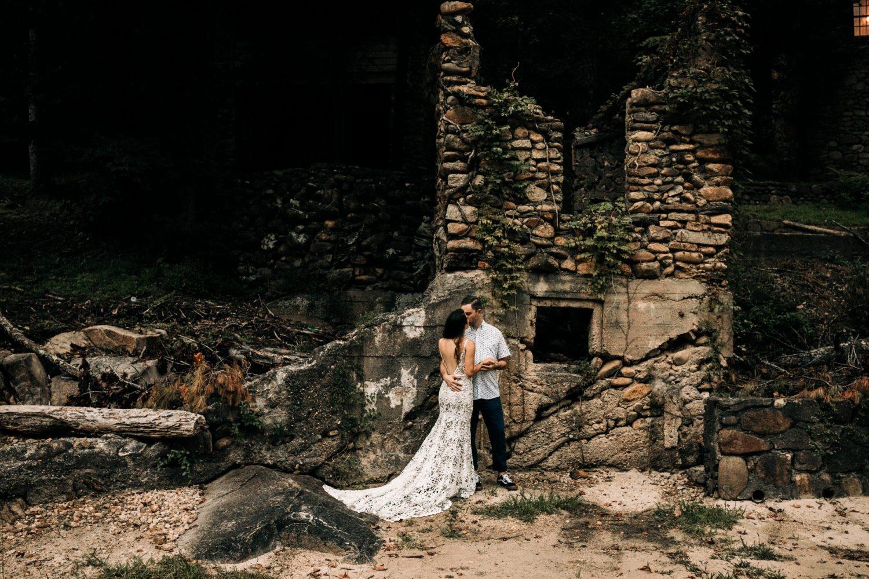 Moody-Ethereal-Wedding