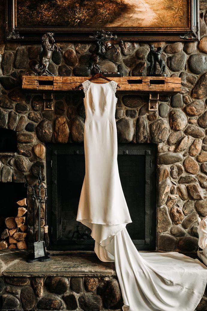 Rustic-Outdoor- Wedding