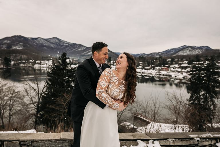 Snow-Elopement