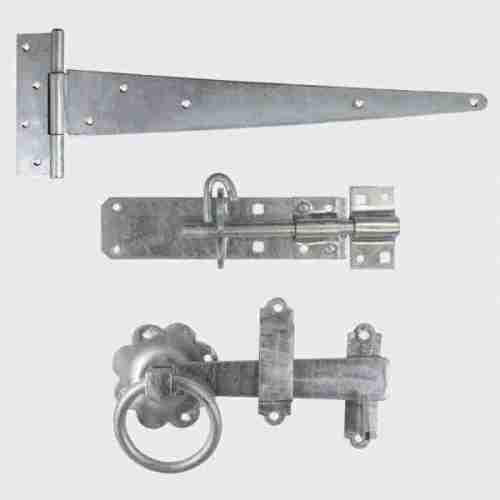 Gate Ironmongery