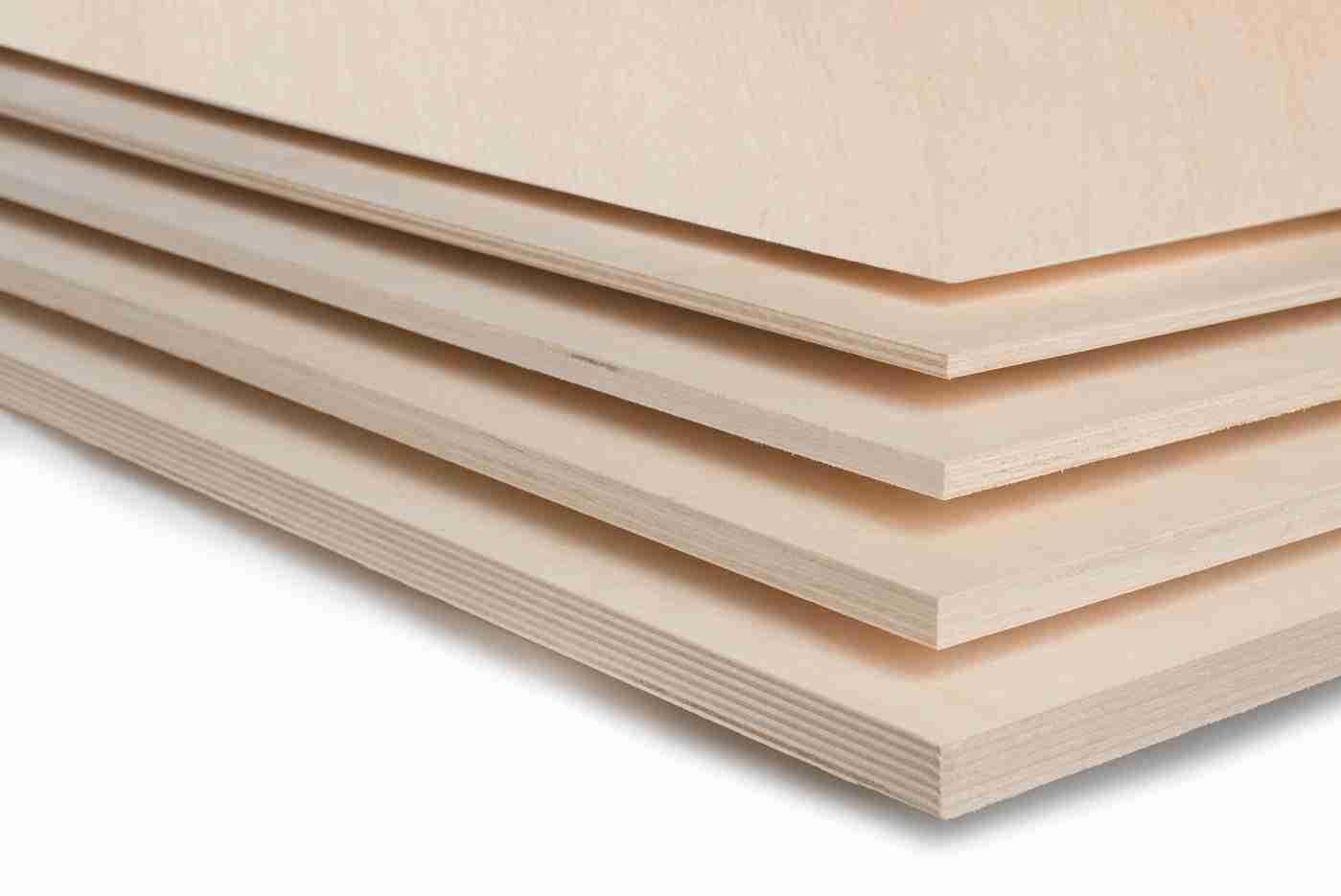 plywood 4 mm