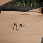 "Your Client Shouldn't Have to Say ""No"""