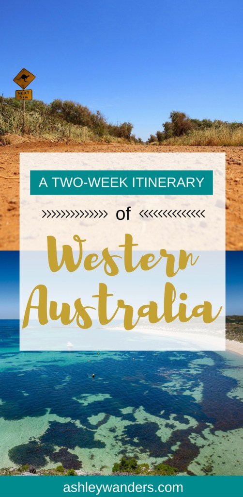 Heading to Western Australia? From Perth to Broome, this two-week itinerary includes some of the best sights on the West Coast, including cities, pristine beaches, and national parks.