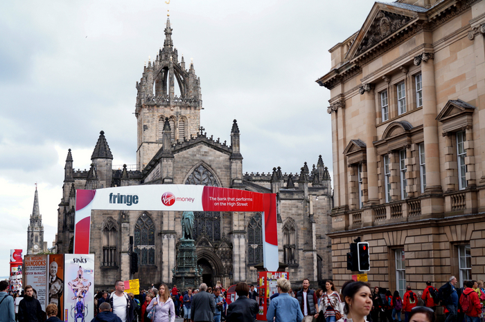 Edinburgh Fringe Festival-001