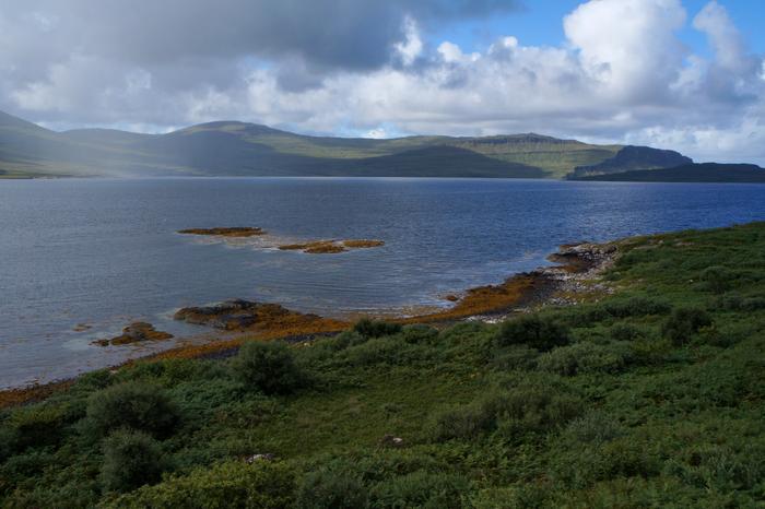 Isle of Mull 2